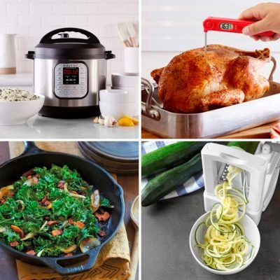 15 Kitchen Products That People Can't Stop Buying from Amazon