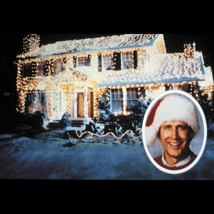 Don't Be a Griswold This Christmas