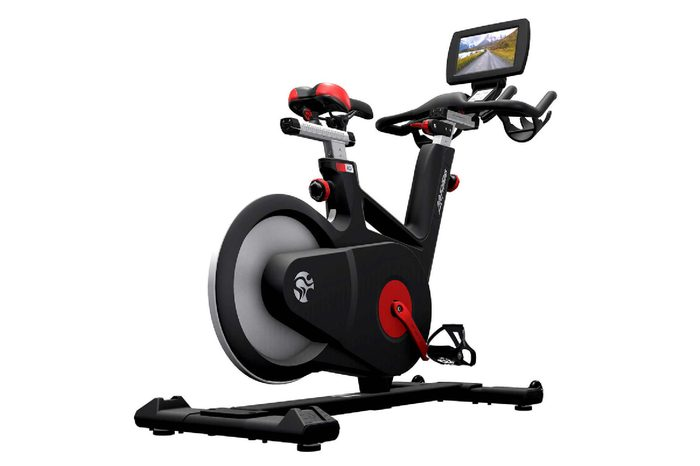 Life Fitness IC5 Indoor Cycle with Myride