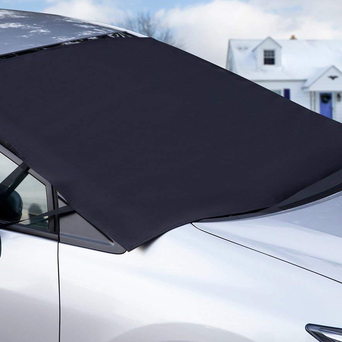 car shield