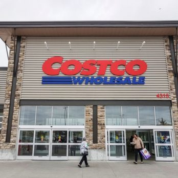 If You See This Symbol on a Costco Price Tag, Stock up ASAP