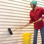 A Pro-Painter's Surprise Product for Sparkling Siding (and More)