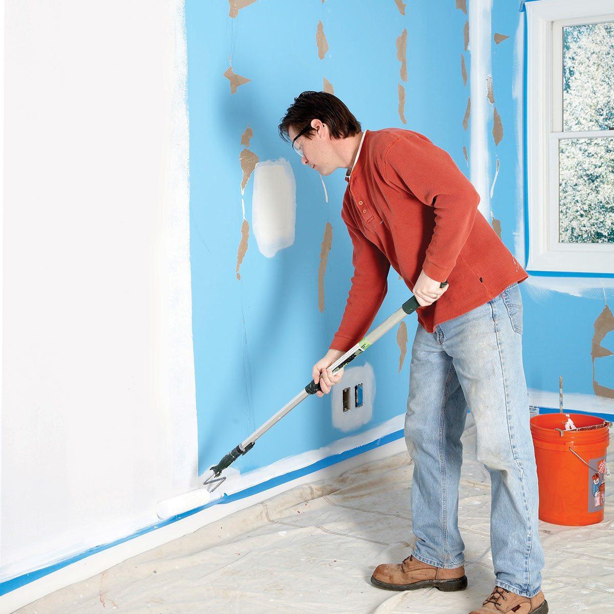 skim coat paint primer