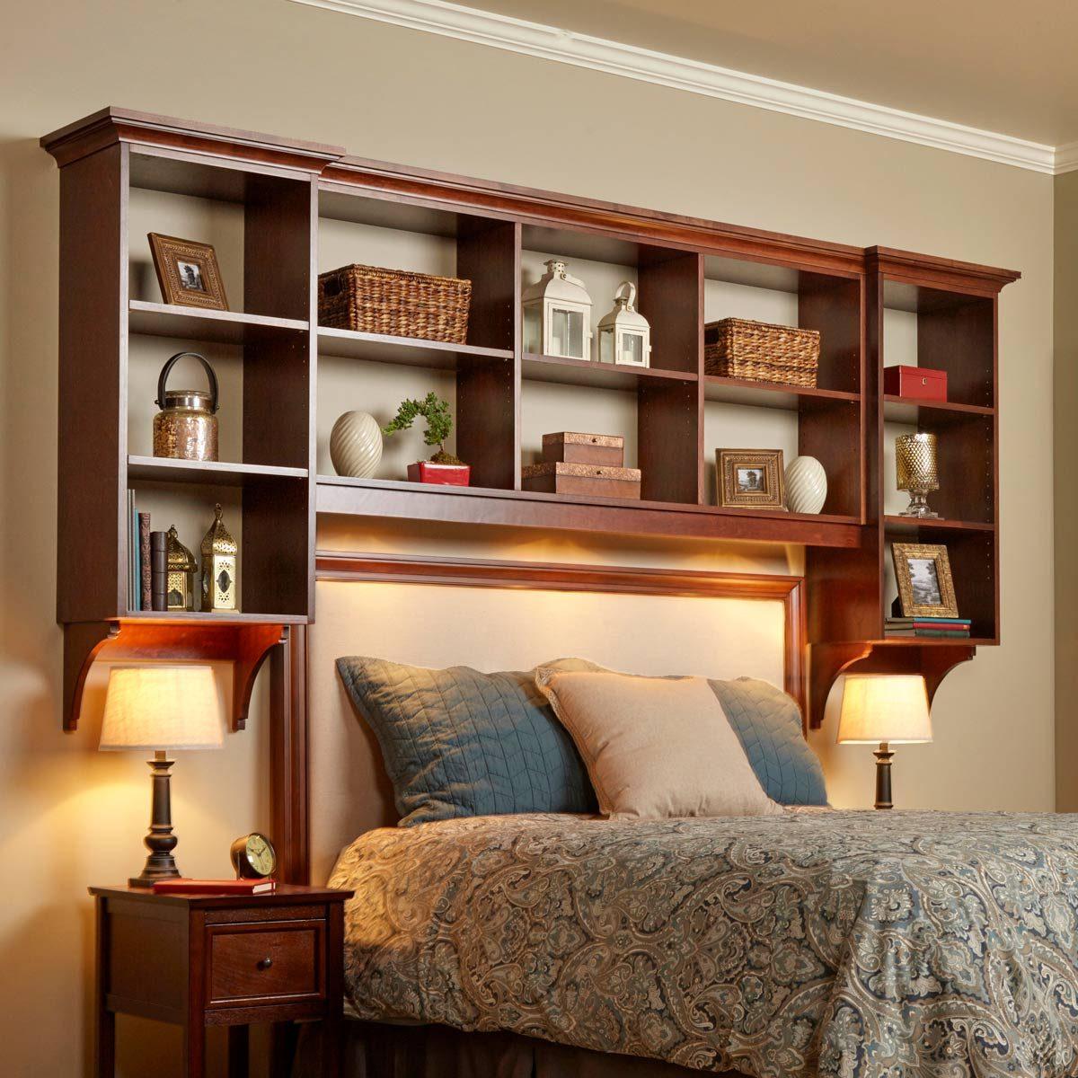 Admirable How To Hang Shelves Family Handyman Home Interior And Landscaping Spoatsignezvosmurscom