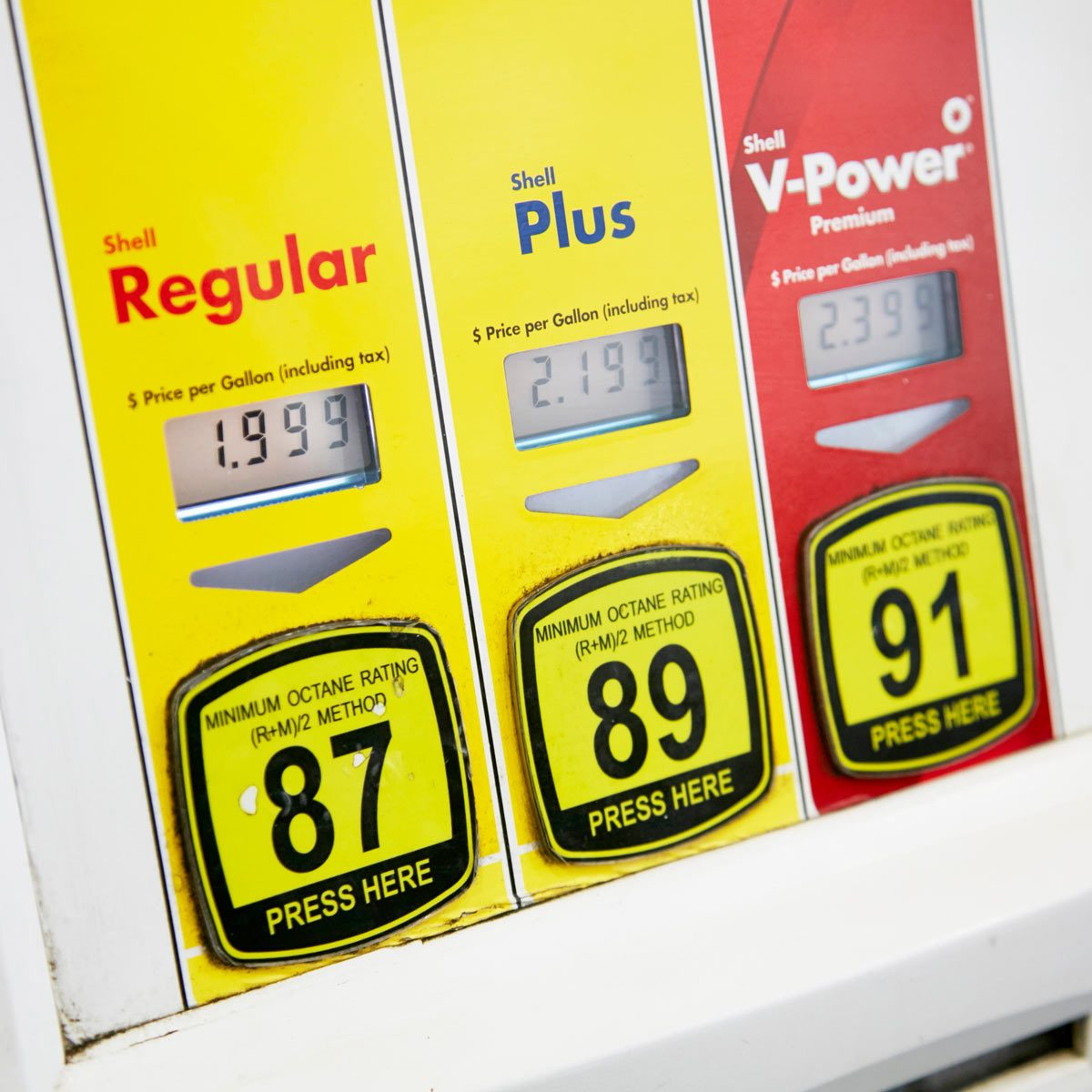 10 things you should know about gas