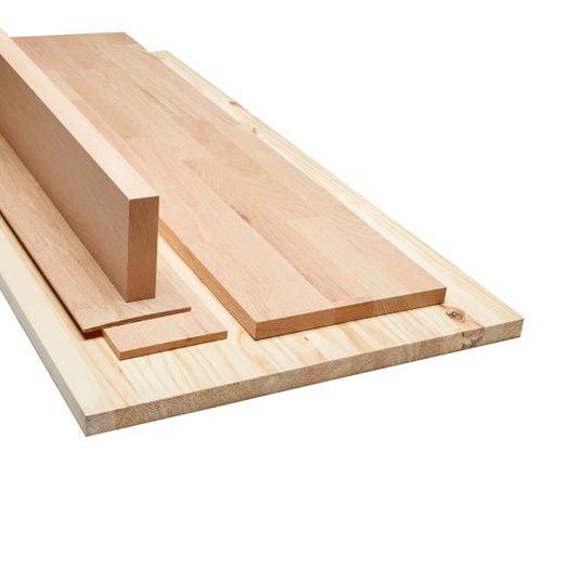 home center lumber
