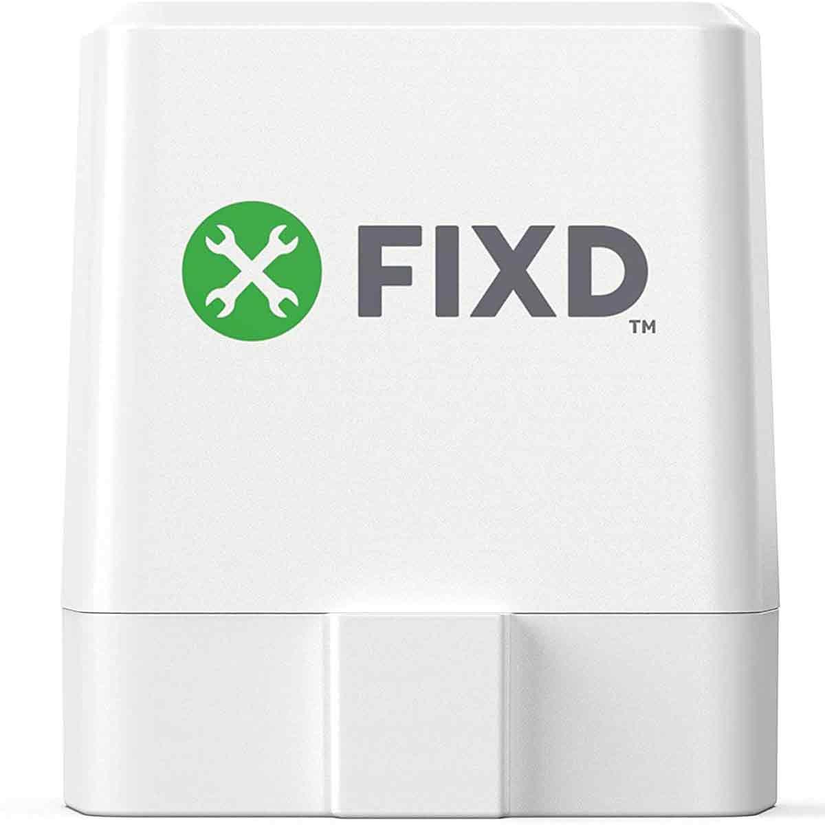Fixd-Car-Code-Reader