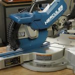 Our Favorite Sliding Miter Saw