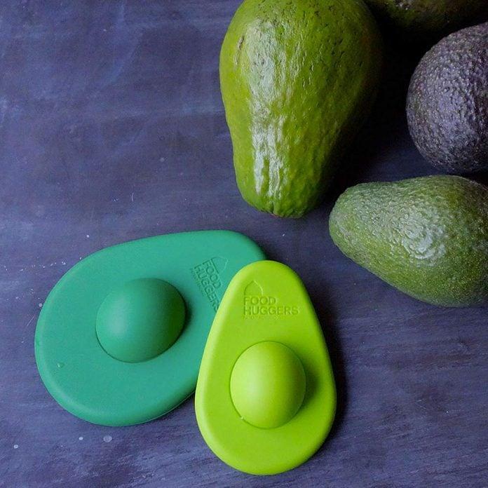 Avocado food huggers
