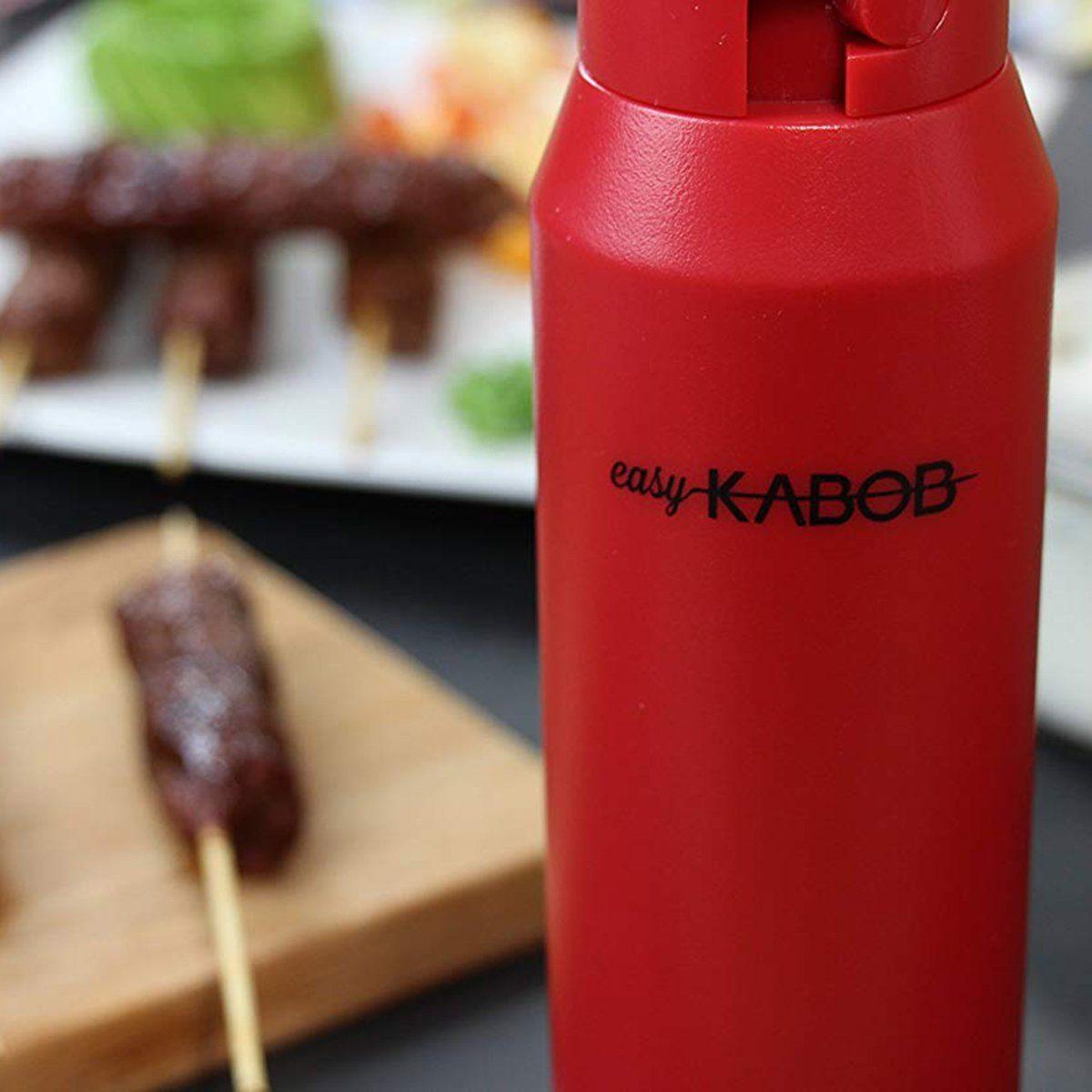 Easy Kabob