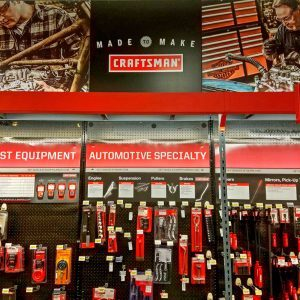 Who Remembers This Iconic Tool Brand?