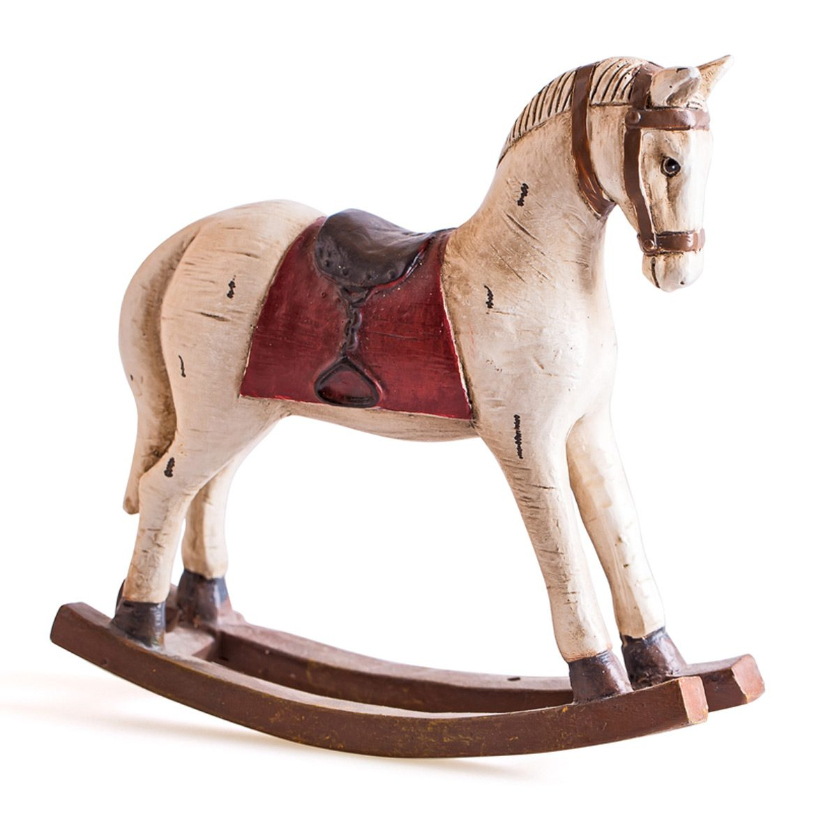 Christmas Horse Decorations.18 Awesome Vintage Christmas Decorations The Family Handyman