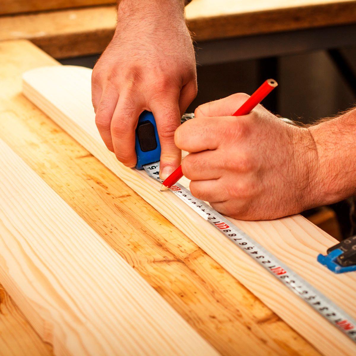 20 marking hacks every diyer should know | family handyman