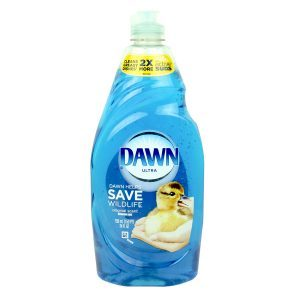 What Gives Dawn Dish Soap Detergent Its Super Powers?