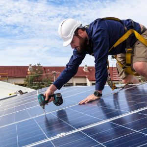 Are PV Panels Are Right For Your Roof?