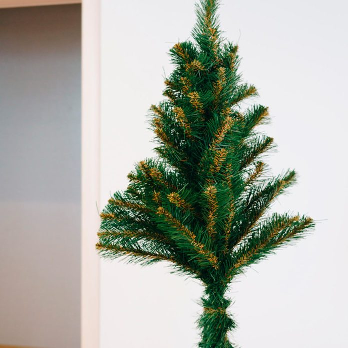 All Pet Owners Need This Christmas Tree