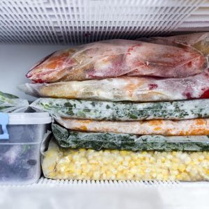 6 Genius Tricks to Keep Your Freezer Organized