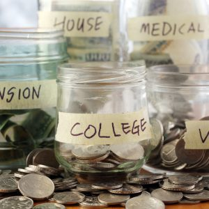 Here's How Much Money You Should Have Saved by Every Age