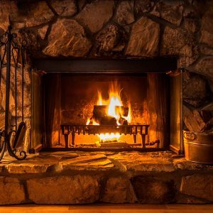 Here's How To Avoid Chimney Fires this Winter