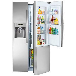 The Best Refrigerators to Buy in 2019