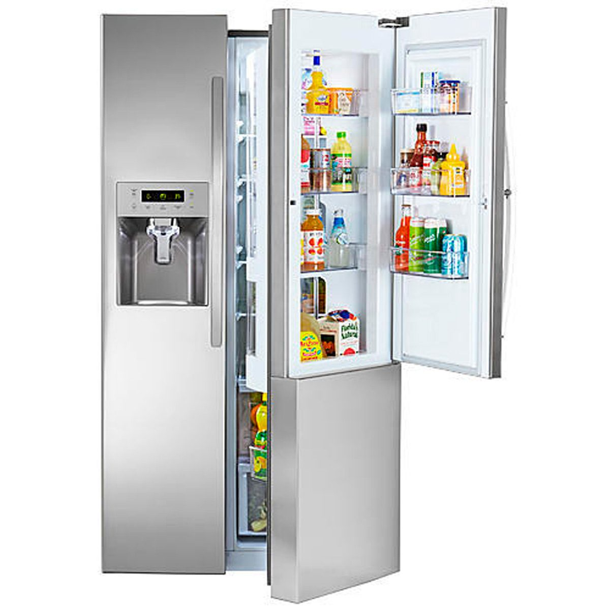 The Best Refrigerators For 2019 Family Handyman The