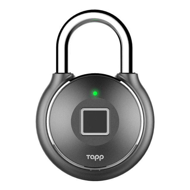 Tapplock one+ work padlock | Construction Pro Tips