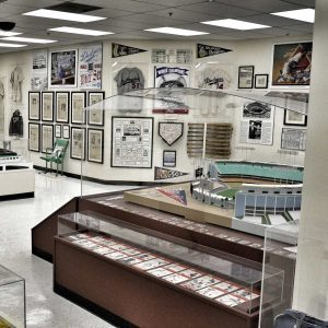 10 Sports Memorabilia Homes That Should Be in the Hall of Fame