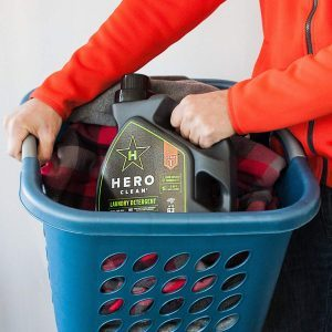 Hero Products: A Cleaning Solution Worthy of a Hero's Welcome