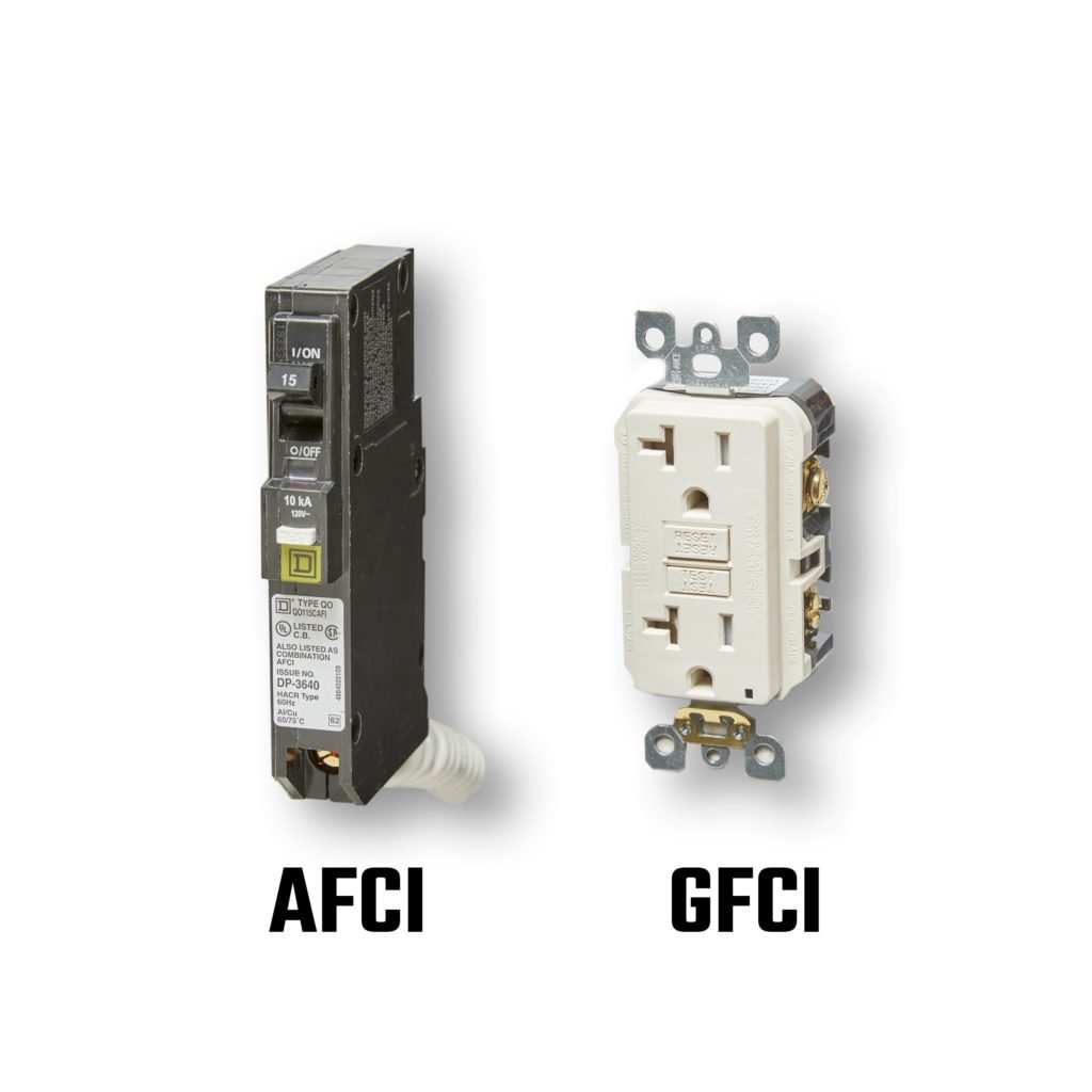 AFCI and a GFCI | Construction Pro Tips