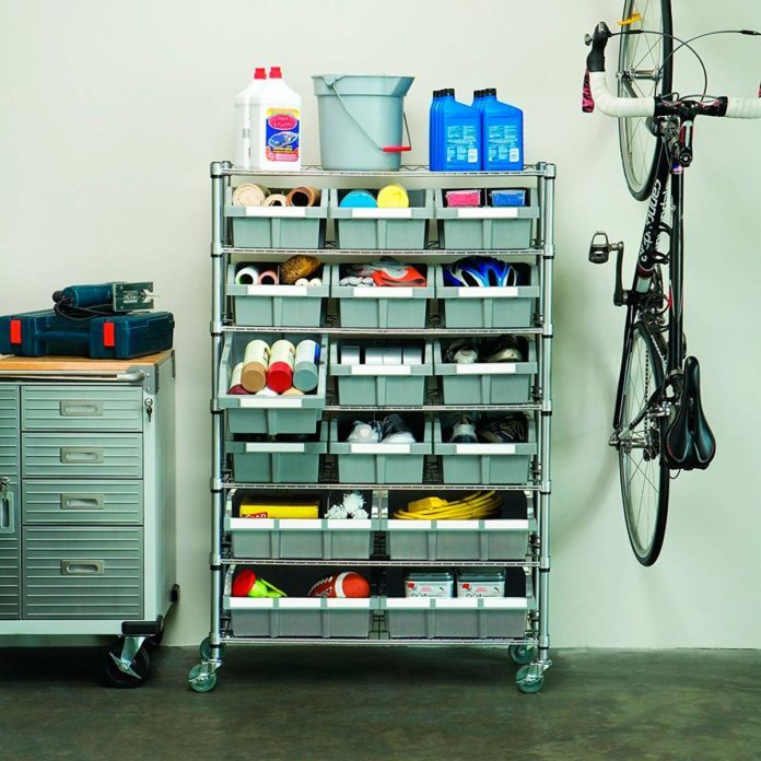 Best Storage Containers to Get Your House in Order