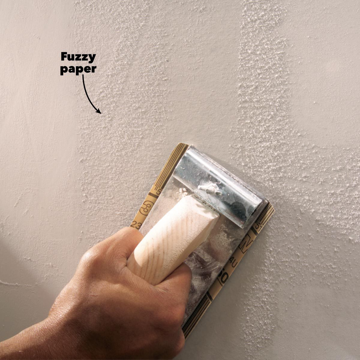 Drywall Sanding Tips And Techniques