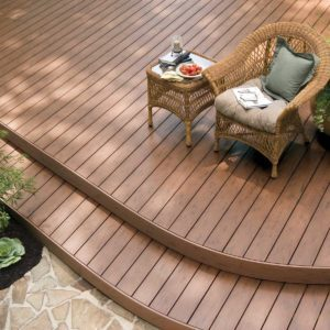 How to Choose Composite Decking