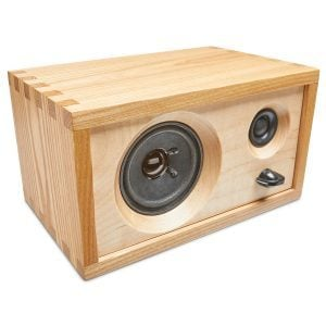 How to Make a Bluetooth Speaker with Box Joints