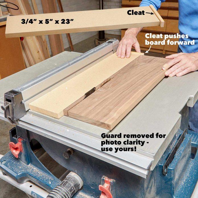Masterpiece Cutting Board