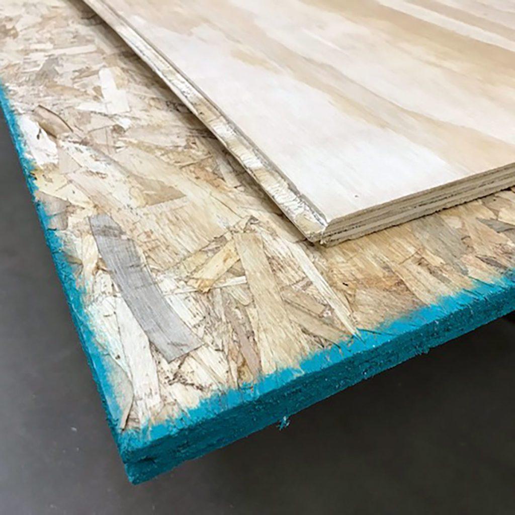 Plywood vs OSB | Construction Pro Tips