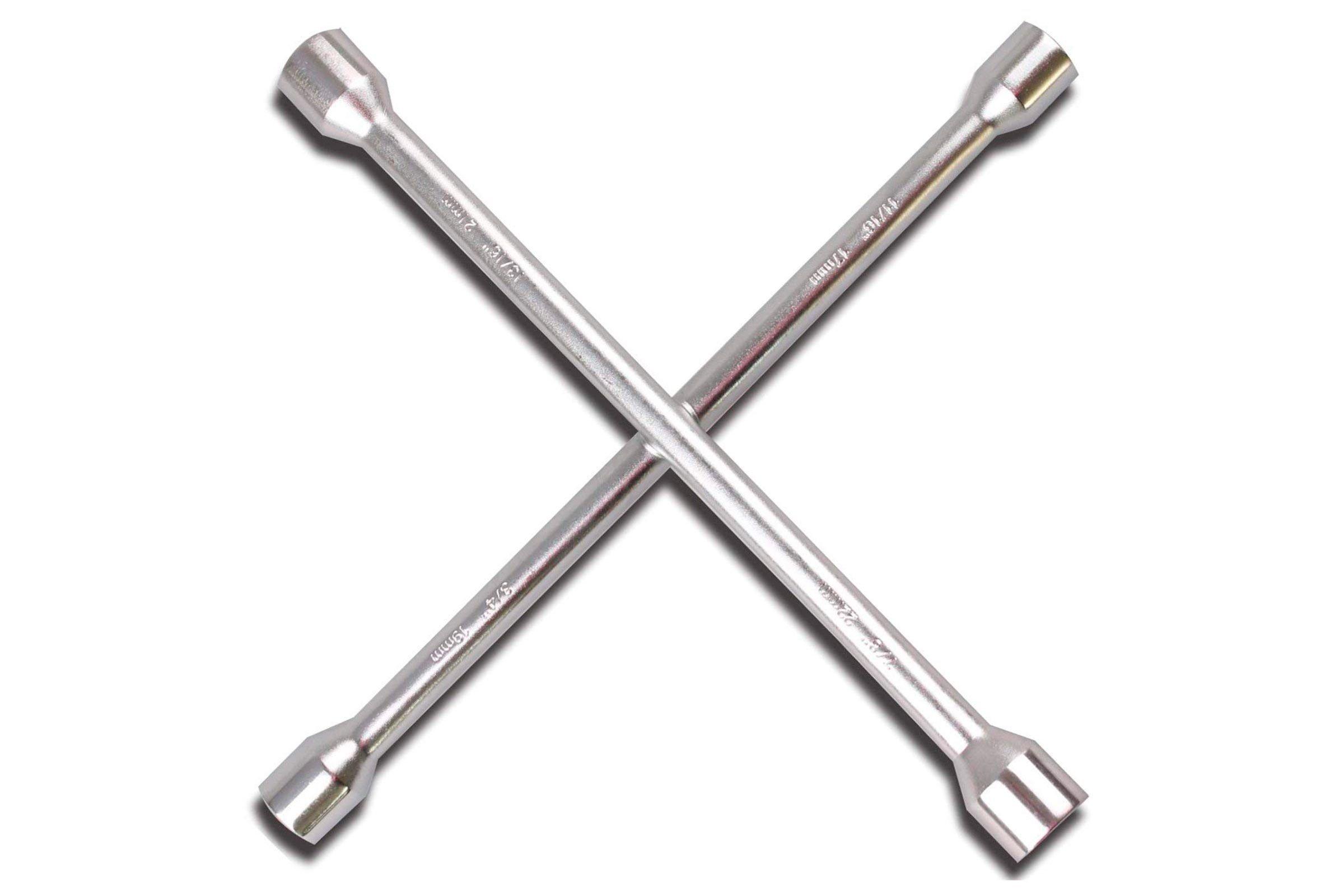 Lug wrench