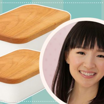Marie Kondo's Favorite Food Storage Container Is FLYING off the Shelves!