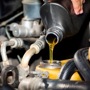 What to Know About Oil Changes