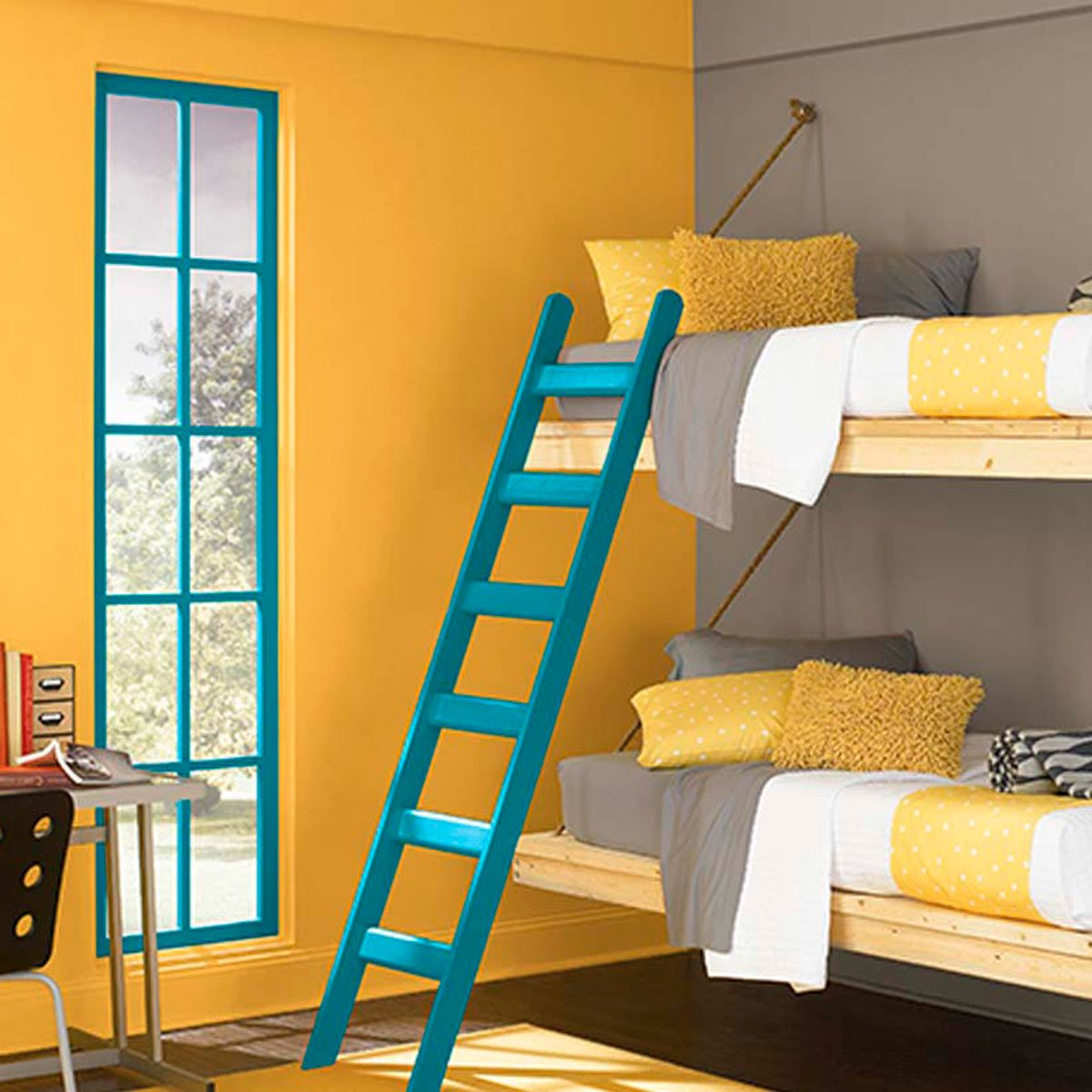 12 Super Cool Kids Room Ideas You Ve Got To See Family Handyman