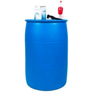 Top 10 Emergency Water Storage Containers