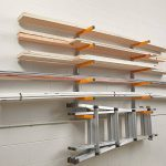 12 Heavy-Duty Garage Storage Racks