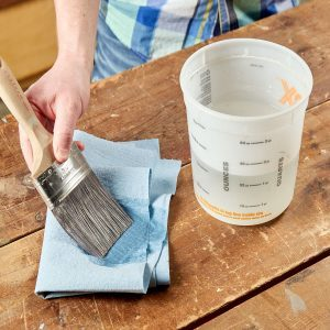 Why You Should Pre-Clean Your Paintbrushes