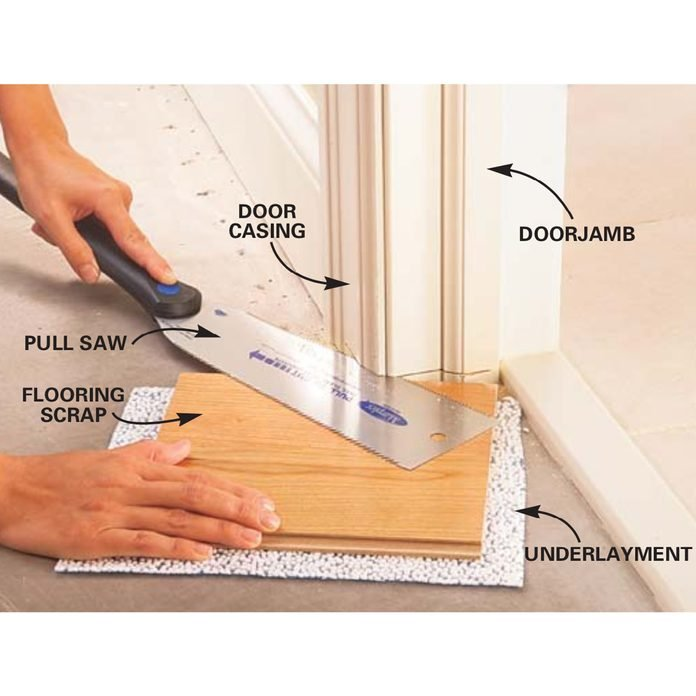 Installing Laminate Flooring Diy, Can A Novice Install Laminate Flooring