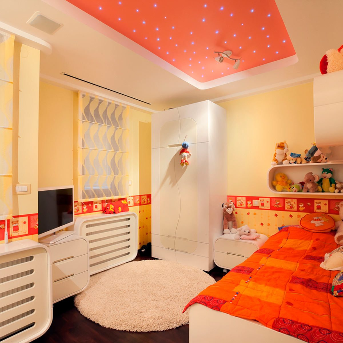 12 Super Cool Kids Room Ideas You Ve Got To See