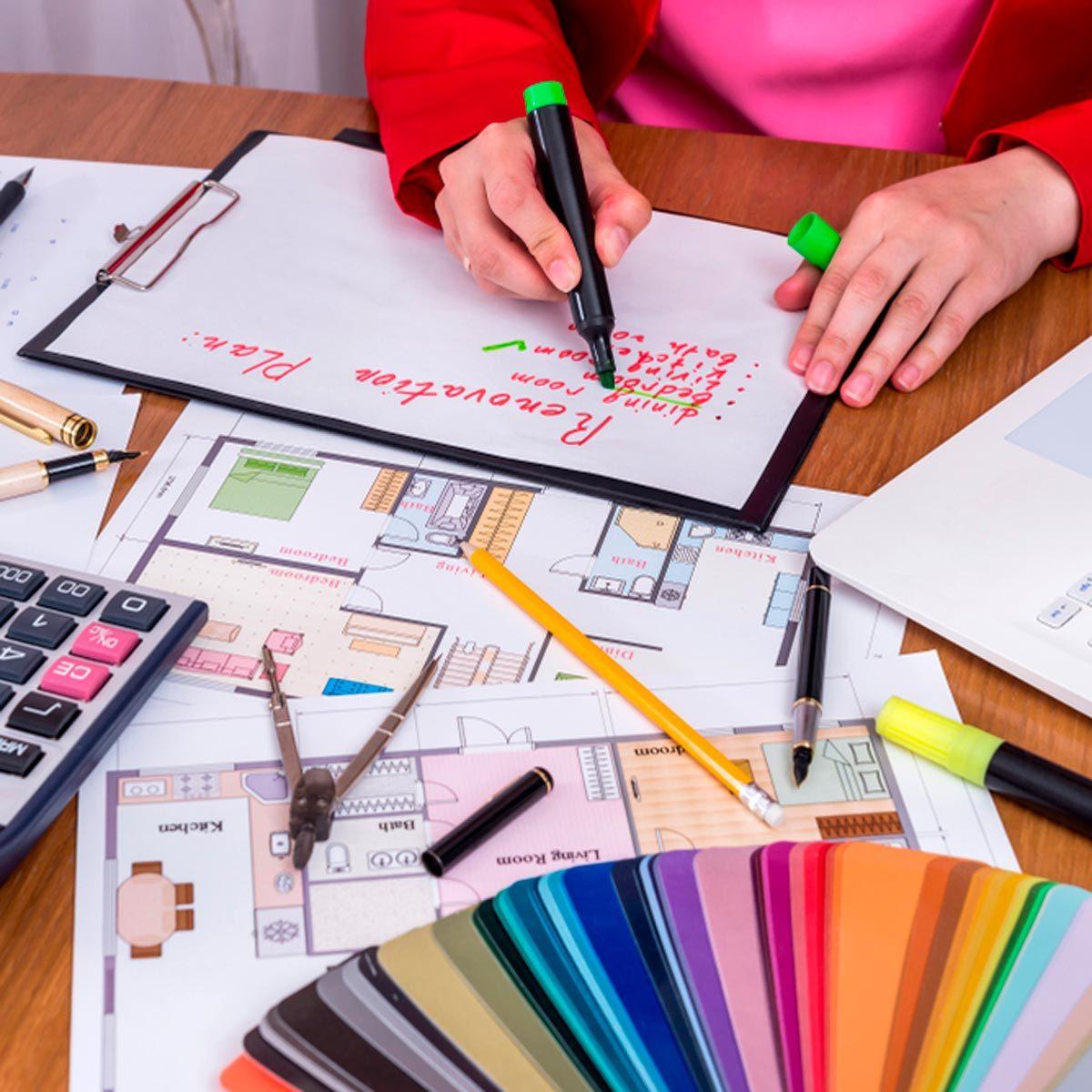 12 Home Renovation Budget Tips