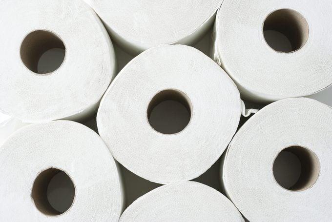 Best Toilet Paper For Your Plumbing