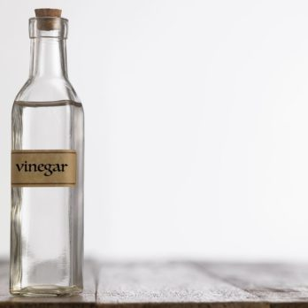 7 Things You Should Never Clean with Vinegar