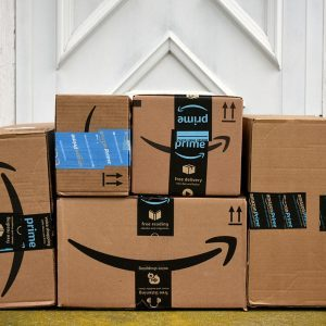 This Is the Most-Purchased Electronic on Amazon (Besides Alexa)