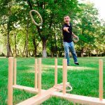 10 DIY Games Your Entire Family Will Love