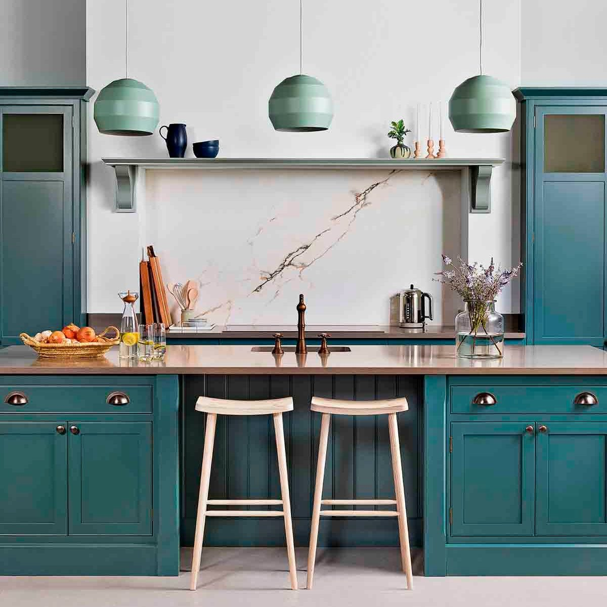 Kitchen Decorating Trends: 5 Kitchen Trends To Avoid In 2019